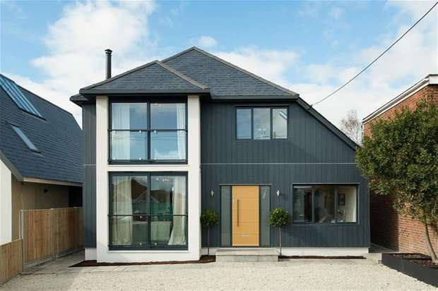 4 Bedrooms Detached House for sale in Newton Road, Tankerton, Whitstable