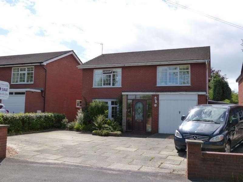 4 Bedrooms House for sale in Moorfield Lane, Scarisbrick, L40