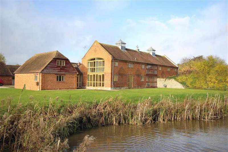 4 Bedrooms Semi Detached House for sale in Wightfield Manor, Apperley, Gloucestershire