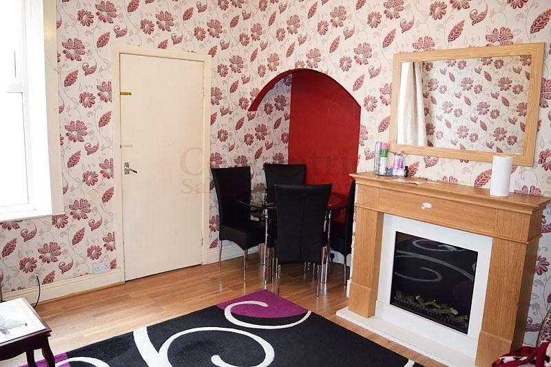 2 Bedrooms Flat for sale in Condercum Road, Newcastle Upon Tyne