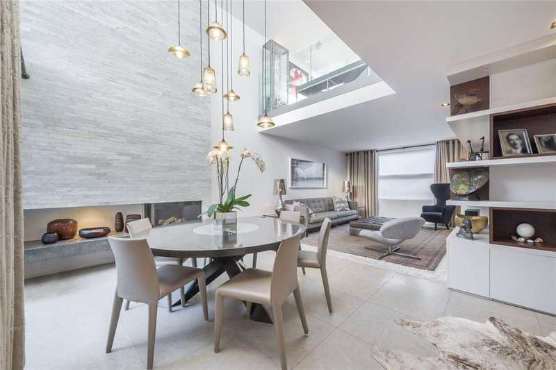 4 Bedrooms House for sale in Noble Yard, Angel, London