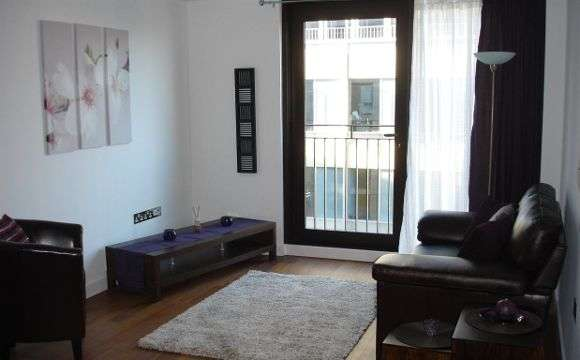 1 Bedroom Flat for rent in St Pauls Square, 7 St Pauls Square, Sheffield