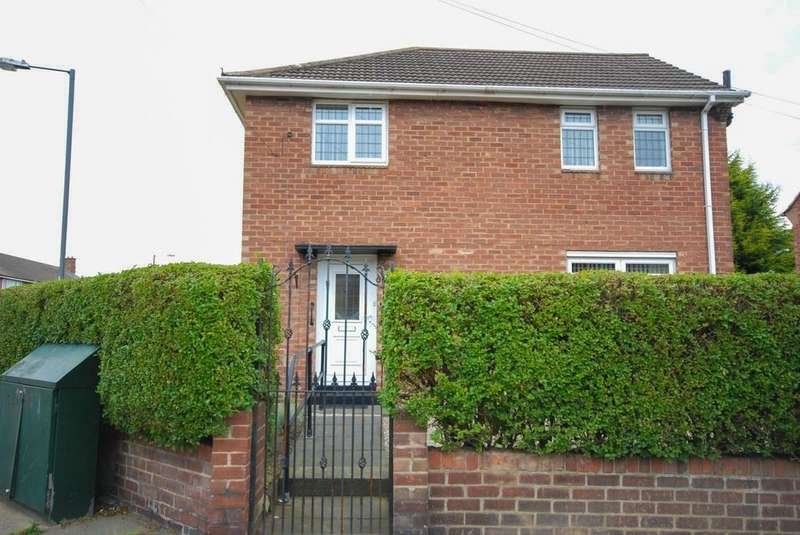 3 Bedrooms Semi Detached House for sale in Caspian Road, Hylton Castle