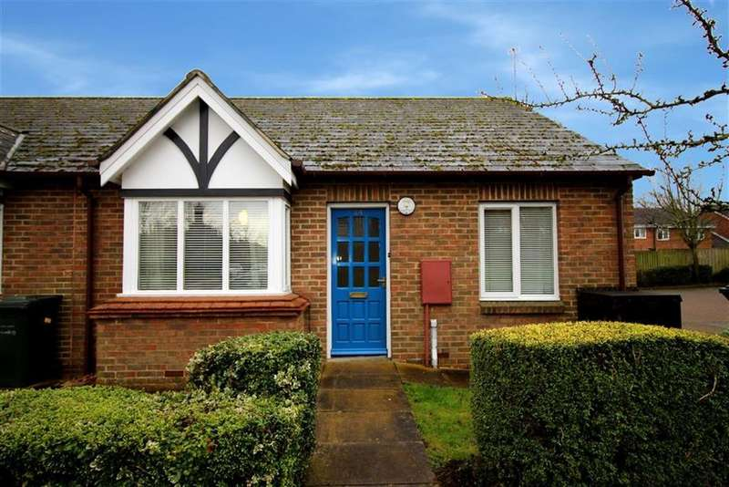 2 Bedrooms Terraced Bungalow for sale in Emblehope Drive, Newcastle Upon Tyne, NE3
