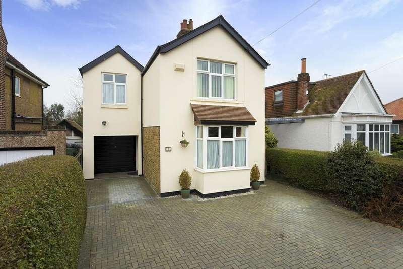 4 Bedrooms Detached House for sale in London Road, Deal