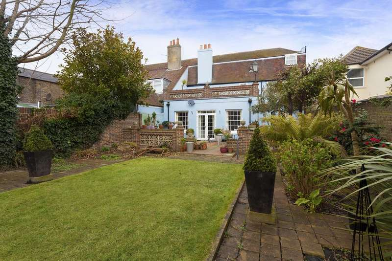 4 Bedrooms Semi Detached House for sale in Duke Street, Deal
