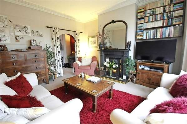 3 Bedrooms Semi Detached House for sale in Rotherham Road, Maltby, Rotherham, South Yorkshire
