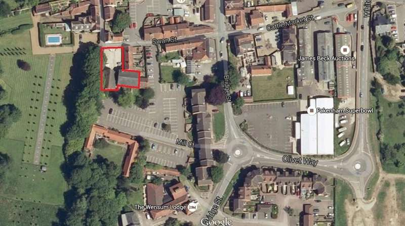 Residential Development Commercial for sale in Mill Court, Fakenham