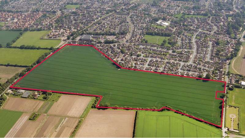 Residential Development Commercial for sale in Development Site, Buxton Road, Norwich