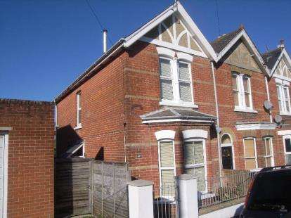 2 Bedrooms Semi Detached House for sale in Cowes, Isle Of Wight