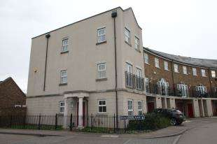 4 Bedrooms End Of Terrace House for sale in Duncannon Place, Greenhithe, Kent