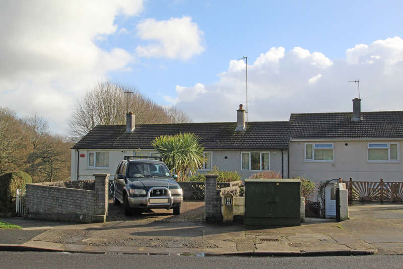 3 Bedrooms Terraced House for sale in Manadon, Plymouth