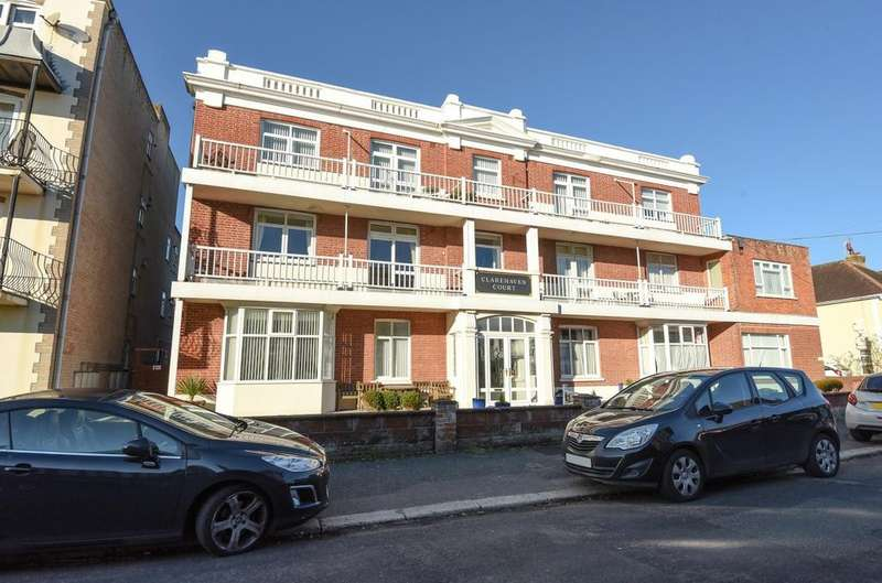 1 Bedroom Flat for sale in Clarehaven Court, Wessex Avenue, Bognor Regis, PO21