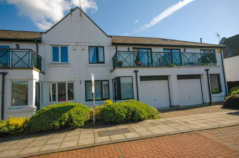 3 Bedrooms House for sale in Harbour View, South Shields