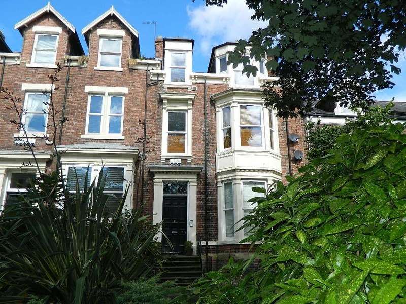 2 Bedrooms Apartment Flat for sale in Thornhill Gardens, Thornhill