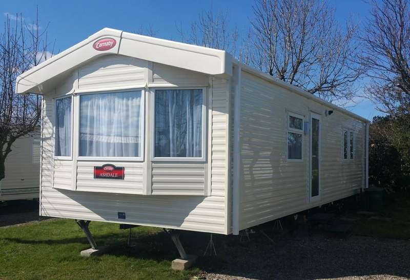 2 Bedrooms Mobile Home for sale in Hinderwell Lane, Runswick, TS13