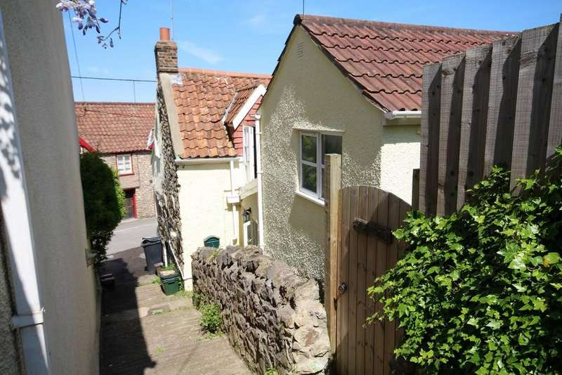3 Bedrooms Semi Detached House for sale in High Street, Banwell