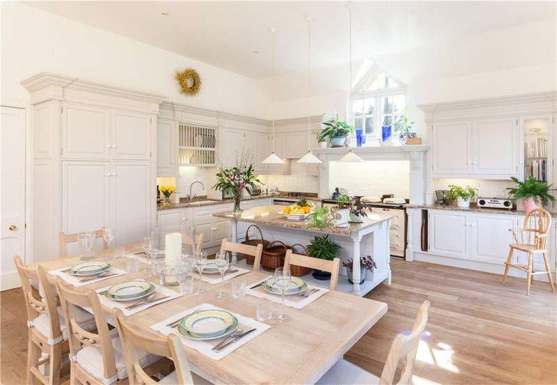 7 Bedrooms Detached House for sale in Lansdowne Road, Budleigh Salterton, Devon