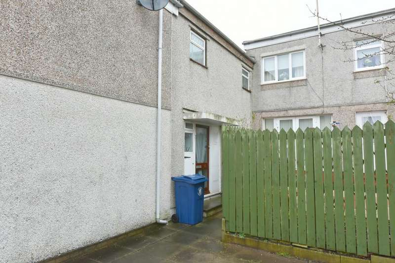 3 Bedrooms Terraced House for sale in Hallcroft, Skelmersdale