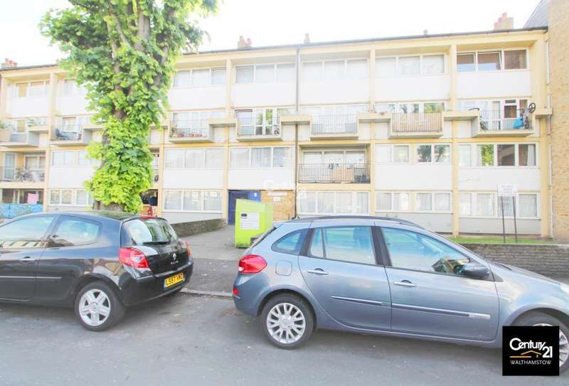 2 Bedrooms Maisonette Flat for sale in Tenby Court, Walthamstow E17