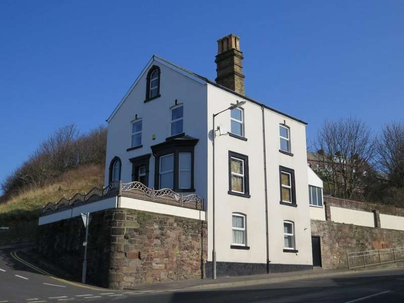 7 Bedrooms Detached House for sale in Bransty House, Whitehaven, Cumbria
