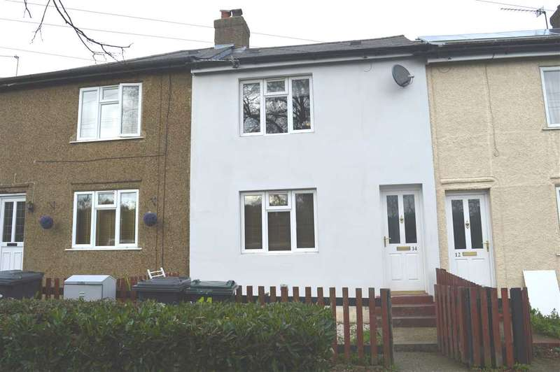 2 Bedrooms House for sale in Laurel Close, Dartford