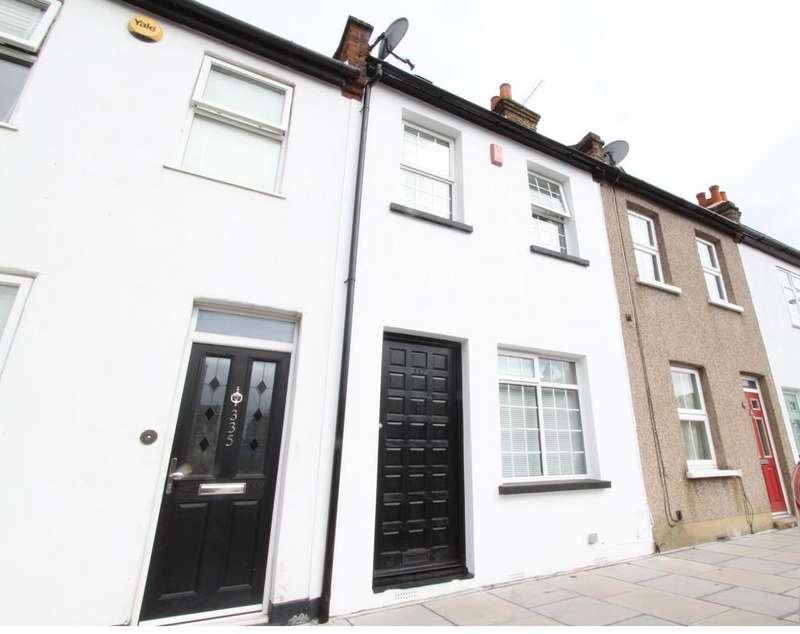 2 Bedrooms Cottage House for sale in Footscray Road, New Eltham
