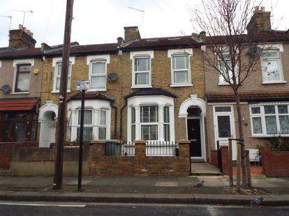 3 Bedrooms House for sale in Plaistow, London