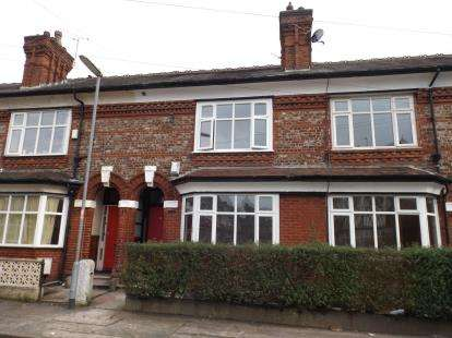 3 Bedrooms Terraced House for sale in Ingoldsby Avenue, Manchester, Greater Manchester, Uk