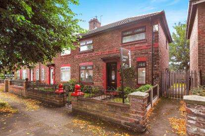 3 Bedrooms Terraced House for sale in Bradley Road, Liverpool, Merseyside, Litherland, L21