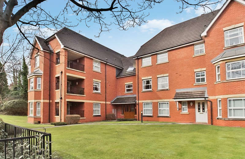 2 Bedrooms Flat for sale in Trafalgar Road, Birkdale, Southport