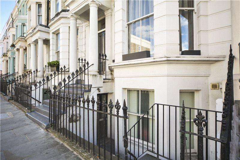 2 Bedrooms Flat for sale in Westbourne Park Road, London, W11