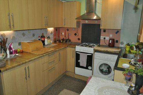 3 Bedrooms Terraced House for sale in Cumberland Ave, Slough
