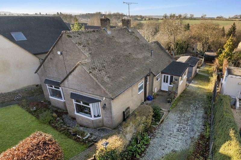 3 Bedrooms Detached House for sale in Over Norton Road, Chipping Norton