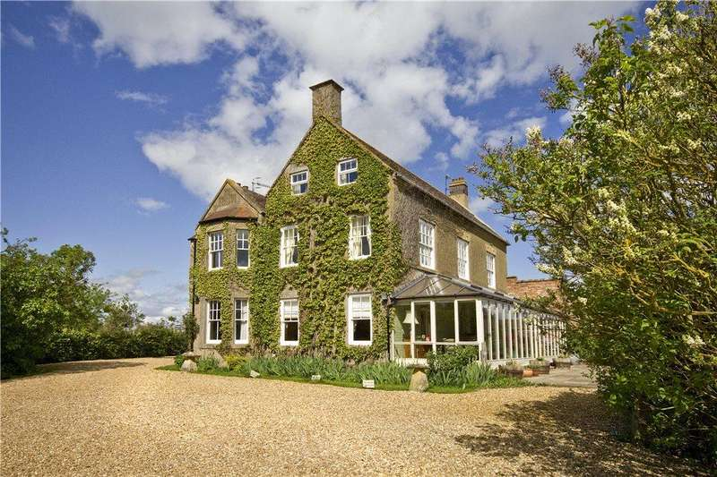 7 Bedrooms Detached House for sale in Bowers Hill, Nr Willersey, Worcestershire, WR11
