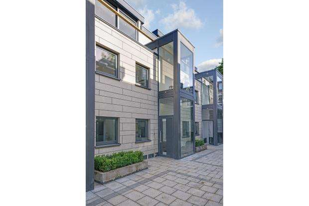 4 Bedrooms Terraced House for sale in The Furlong Collection, Kentish Town, London, NW5