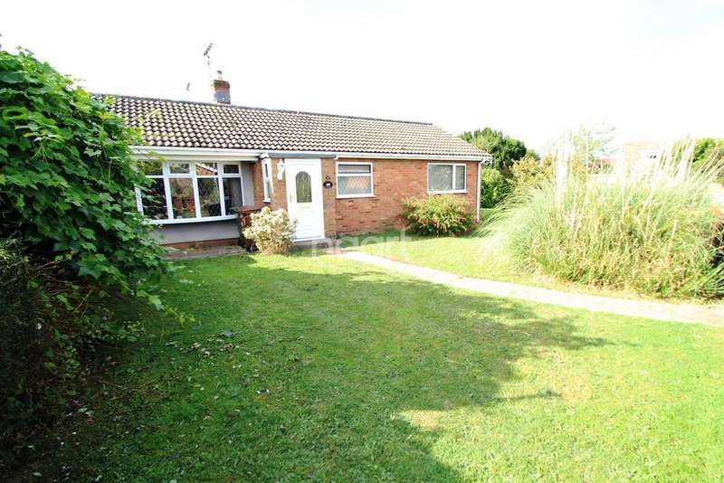 3 Bedrooms Bungalow for sale in Stone Road, Toftwood