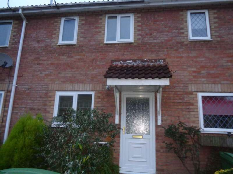 2 Bedrooms House for rent in Pinecrest Drive, Thornhill, Cardiff