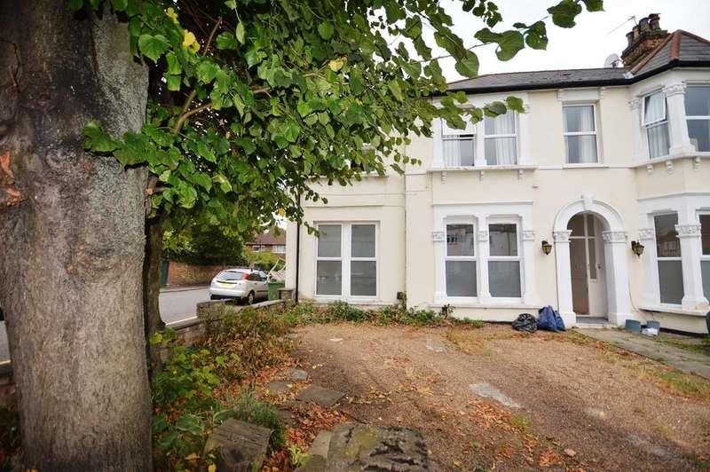 1 Bedroom Flat for sale in Wellmeadow Road London SE6