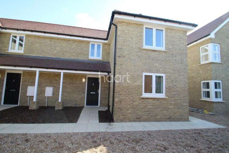 3 Bedrooms Semi Detached House for sale in Albion Road, Broadstairs, CT10