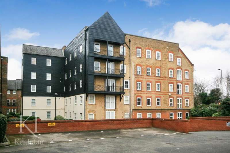 1 Bedroom Apartment Flat for sale in Extended Lease, Millacres, Ware