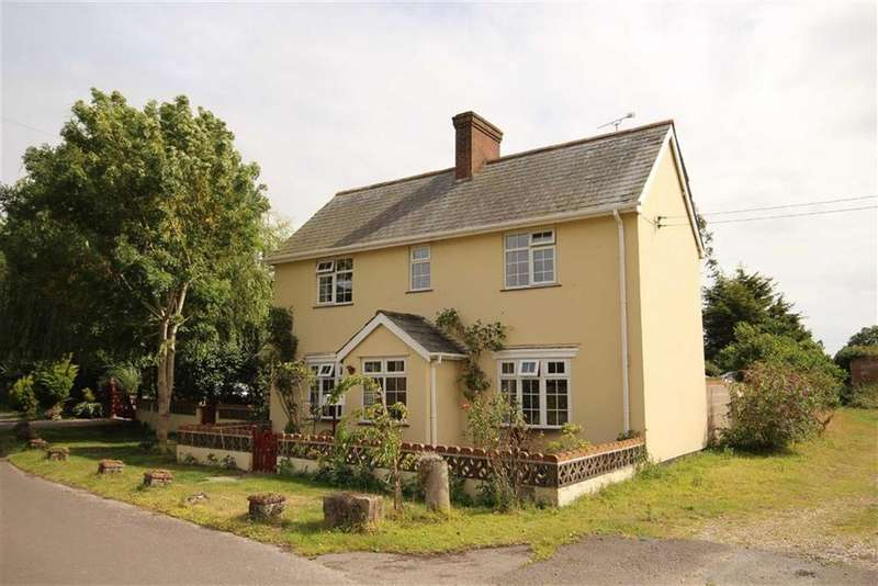 4 Bedrooms Cottage House for sale in Kingston, Ringwood