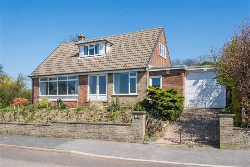 4 Bedrooms Detached Bungalow for sale in Castle Drive, Hood Green, Barnsley, South Yorkshire, S75