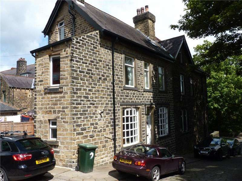 4 Bedrooms Unique Property for sale in Stoneycroft Lane, Keighley, West Yorkshire