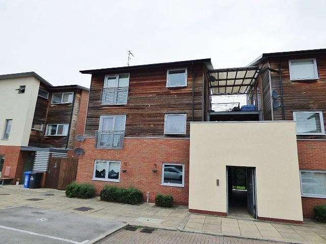 2 Bedrooms Flat for sale in Waterbridge Mews, Runcorn
