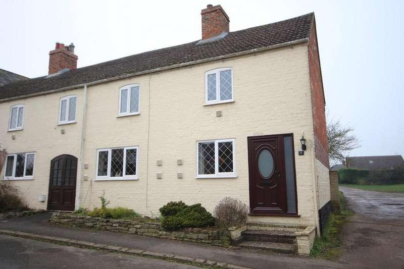 3 Bedrooms Cottage House for sale in Church Street, South Witham