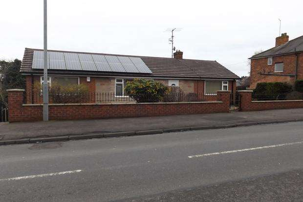 3 Bedrooms Bungalow for sale in Breckhill Road, Woodthorpe, Nottingham, NG5