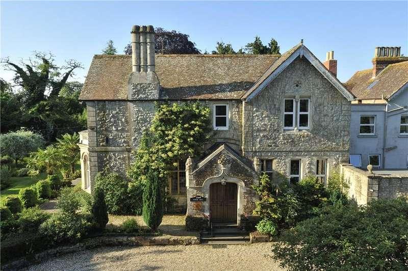 11 Bedrooms Detached House for sale in Gillingham, Dorset, SP8