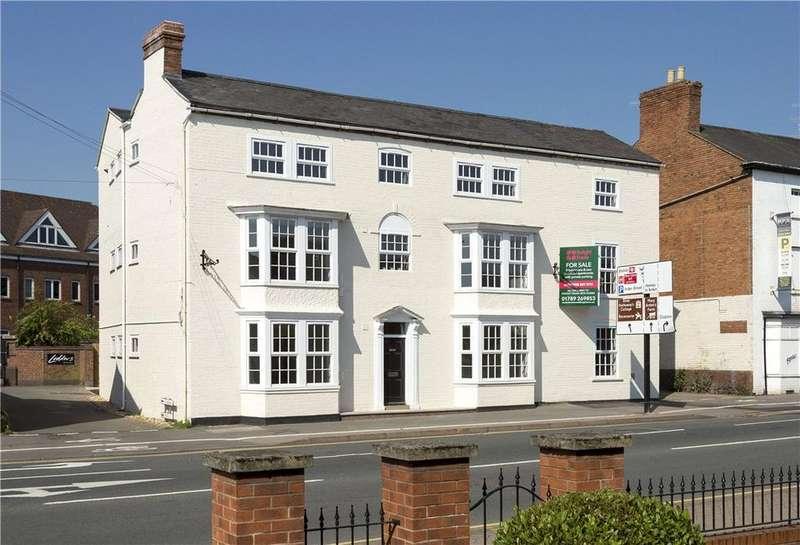 1 Bedroom Flat for sale in Falstaff House, 33 Birmingham Road, Stratford-upon-Avon, Warwickshire, CV37