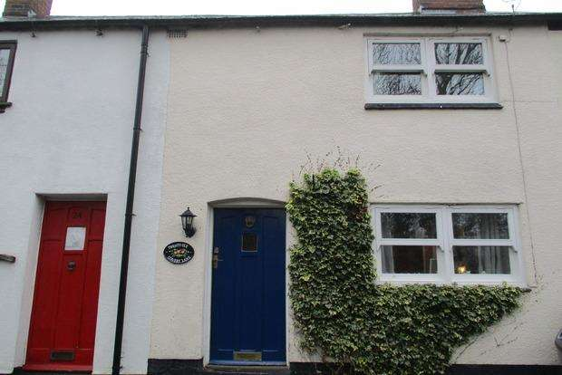 2 Bedrooms Cottage House for sale in Conery Lane, Enderby, Leicester, LE19